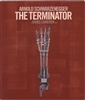 The Terminator Cover Card (Exclusive Slip)