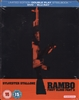 Rambo: First Blood - Part II SteelBook (BD/DVD)(UK)