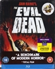 The Evil Dead SteelBook (1981)(UK)