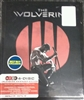 The Wolverine 3D: Unleashed Extended Edition DigiPack w/ Art Cards (BD/DVD + Digital Copy)(Exclusive)