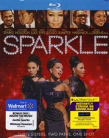 Sparkle w/ Interview Bonus Disc (BD + Digital Copy)(Exclusive)