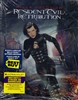 Resident Evil: Retribution SteelBook (BD + Digital Copy)(Exclusive)