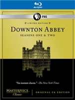 Downton Abbey: Seasons 1 & 2 - Limited Edition