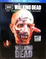 The Walking Dead: Season 2 - Limited Edition (DigiPack)