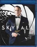 Skyfall - 007 James Bond (Exclusive)
