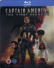 Captain America: The First Avenger SteelBook (UK)