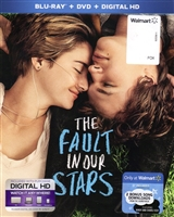 The Fault in Our Stars w/ Bonus Songs (BD/DVD + Digital Copy)(Exclusive)