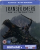 Transformers: Age of Extinction 3D SteelBook (UK)