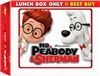 Mr. Peabody and Sherman Lunch Box (EMPTY)(Exclusive)