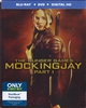 The Hunger Games: Mockingjay - Part 1 SteelBook (BD/DVD + Digital Copy)(Exclusive)