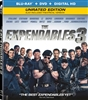 The Expendables 3 (Slip)