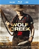 Wolf Creek 2 (Slip)