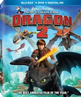 How to Train Your Dragon 2 (Slip)