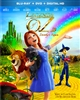 Lengeds of Oz: Dorothy's Return (Slip)