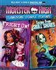 Monster High: Fright On! / Escape From Skull Shores (Slip)