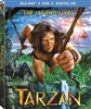 Tarzan: The Legend Lives (2013)(Slip)