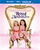 Sophia Grace and Rosie's Royal Adventure (Slip)
