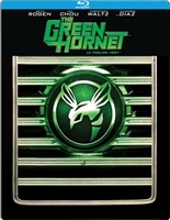 The Green Hornet SteelBook (Canada)