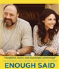 Enough Said HD Digital Copy Code (UV)