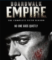 Boardwalk Empire: Season 5 HD Digital Copy Code (VUDU/iTunes/Flixster/GooglePlay)