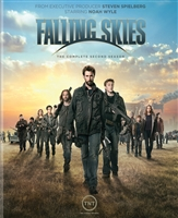 Falling Skies: Season 2 HD Digital Copy Code (UV)