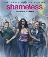 Shameless: Season 4 HD Digital Copy Code (UV)