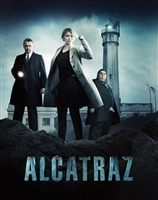 Alcatraz: The Complete Series HD Digital Copy Code (UV)