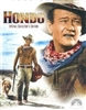 Hondo HD Digital Copy Code (UV)