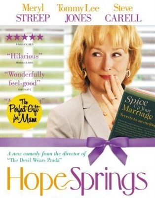 Hope Springs HD Digital Copy Code (UV)