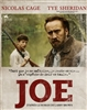 Joe HD Digital Copy Code (UV)