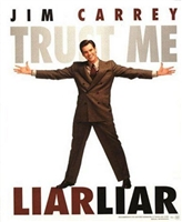 Liar Liar HD Digital Copy Code (UV & iTunes)