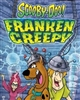 Scooby-Doo: Frankencreepy HD Digital Copy Code (UV)