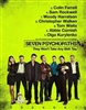 Seven Psychopaths HD Digital Copy Code (UV)