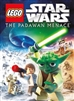 Star Wars: The Padawan Menace HD Digital Copy Code (UV)