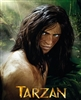 Tarzan: The Legend Lives (2013) HD Digital Copy Code (UV)