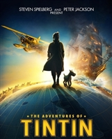 The Adventures of Tintin HD Digital Copy Code (UV & iTunes (SD))