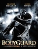 The Bodyguard HD Digital Copy Code (UV)