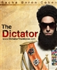 The Dictator HD Digital Copy Code (UV)