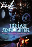 The Last Starfighter HD Digital Copy Code (iTunes)