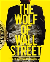 The Wolf of Wall Street HD Digital Copy Code (iTunes)