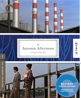 An Autumn Afternoon: Criterion Collection