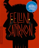Fellini Satyricon: Criterion Collection