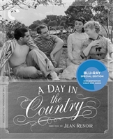 A Day in the Country: Criterion Collection