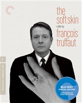 The Soft Skin: Criterion Collection