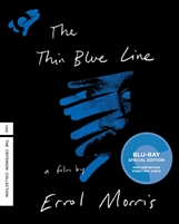 The Thin Blue Line: Criterion Collection