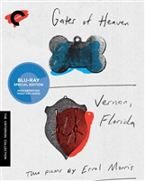Gates of Heaven / Vernon, Florida: Criterion Collection