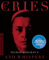 Cries and Whispers: Criterion Collection