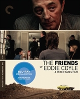 The Friends of Eddie Coyle: Criterion Collection