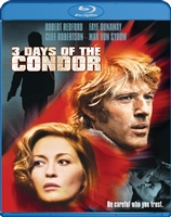 3 Days of the Condor (Re-release)