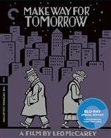 Make Way for Tomorrow: Criterion Collection